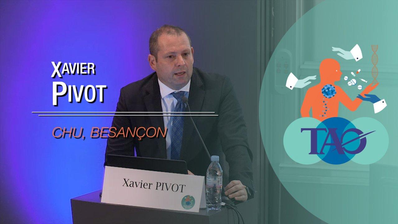 Xavier Pivot