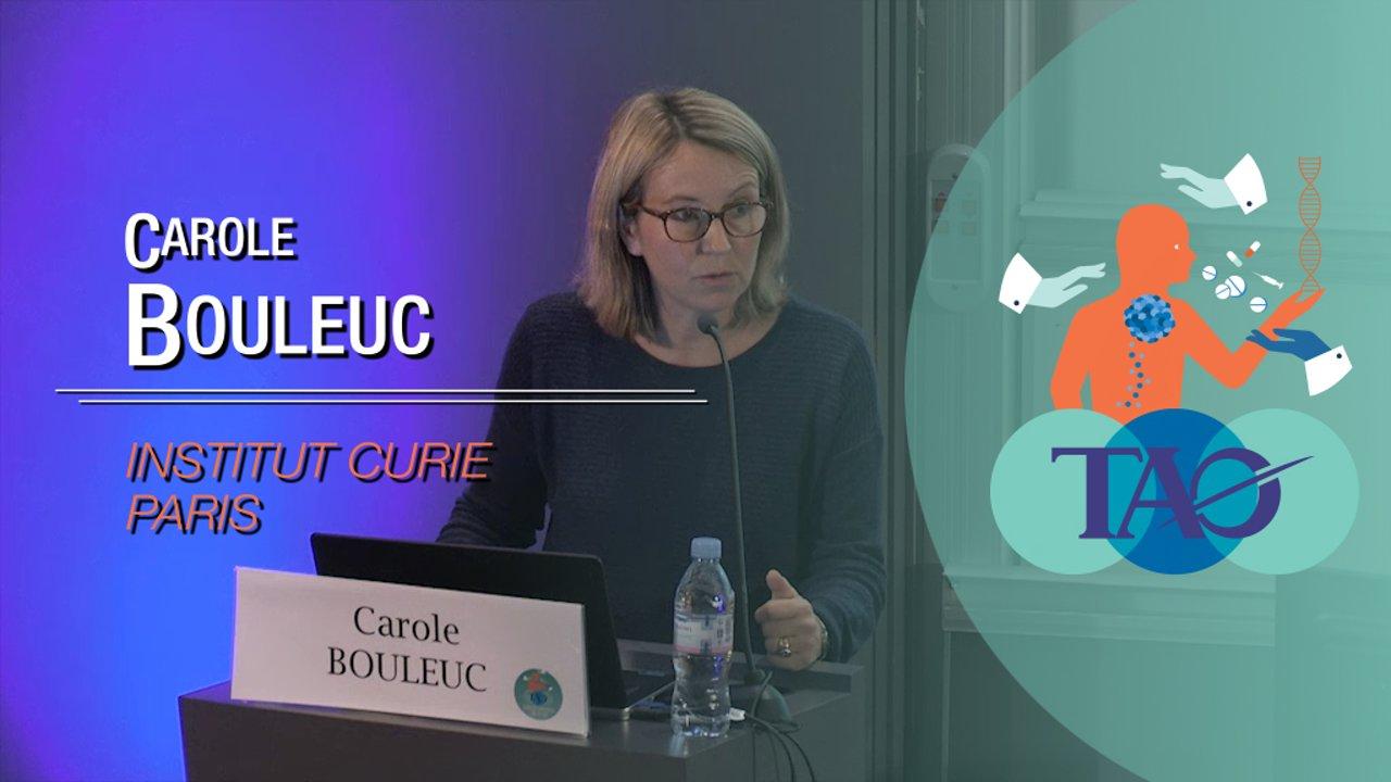 Carole Bouleuc
