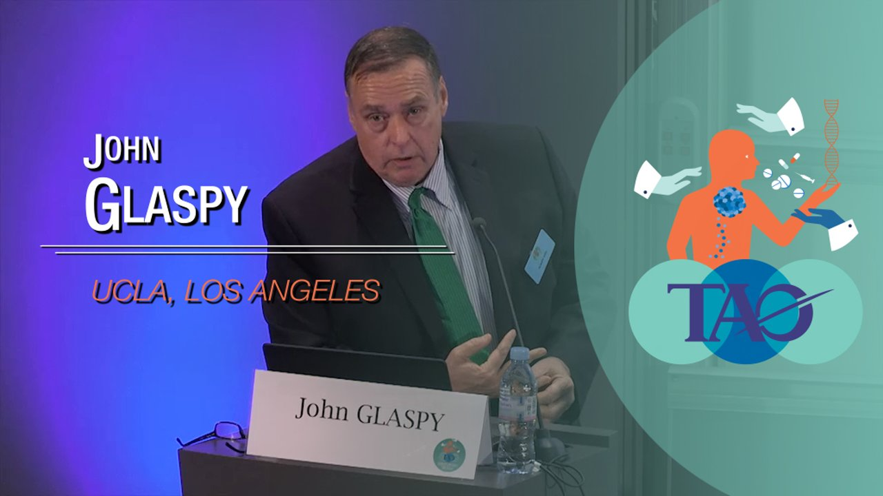 John Glaspy