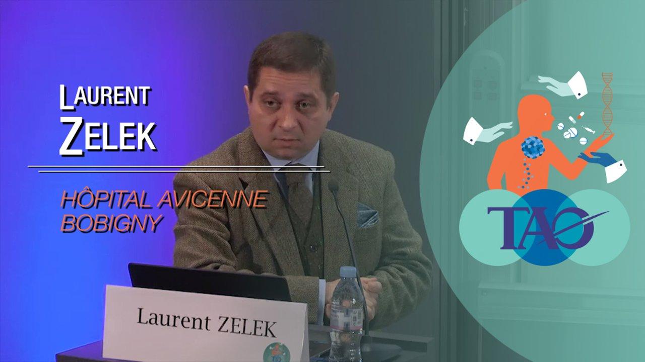 Laurent Zelek