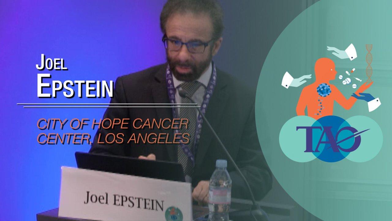 Joel Epstein