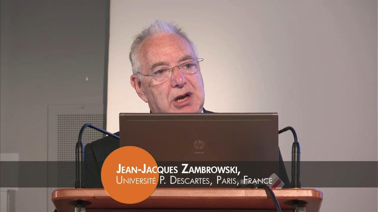 JJ. Zambrowski