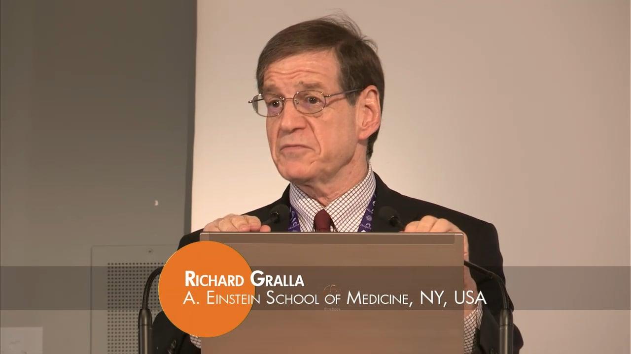 R. Gralla