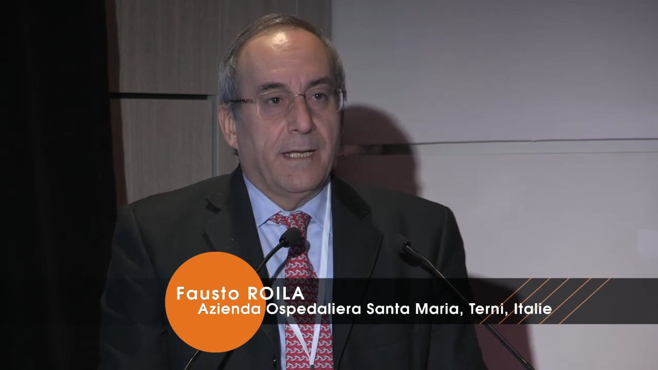 Fausto ROILA