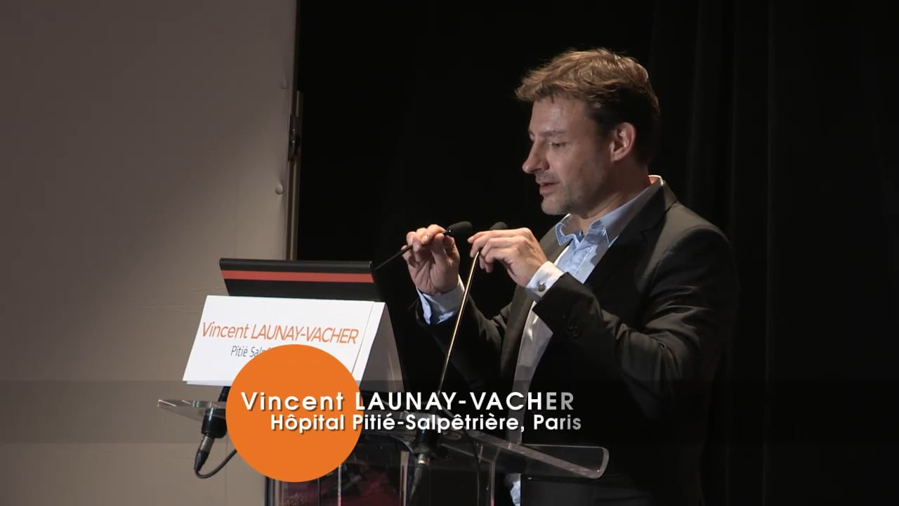 Vincent Launay - Vacher