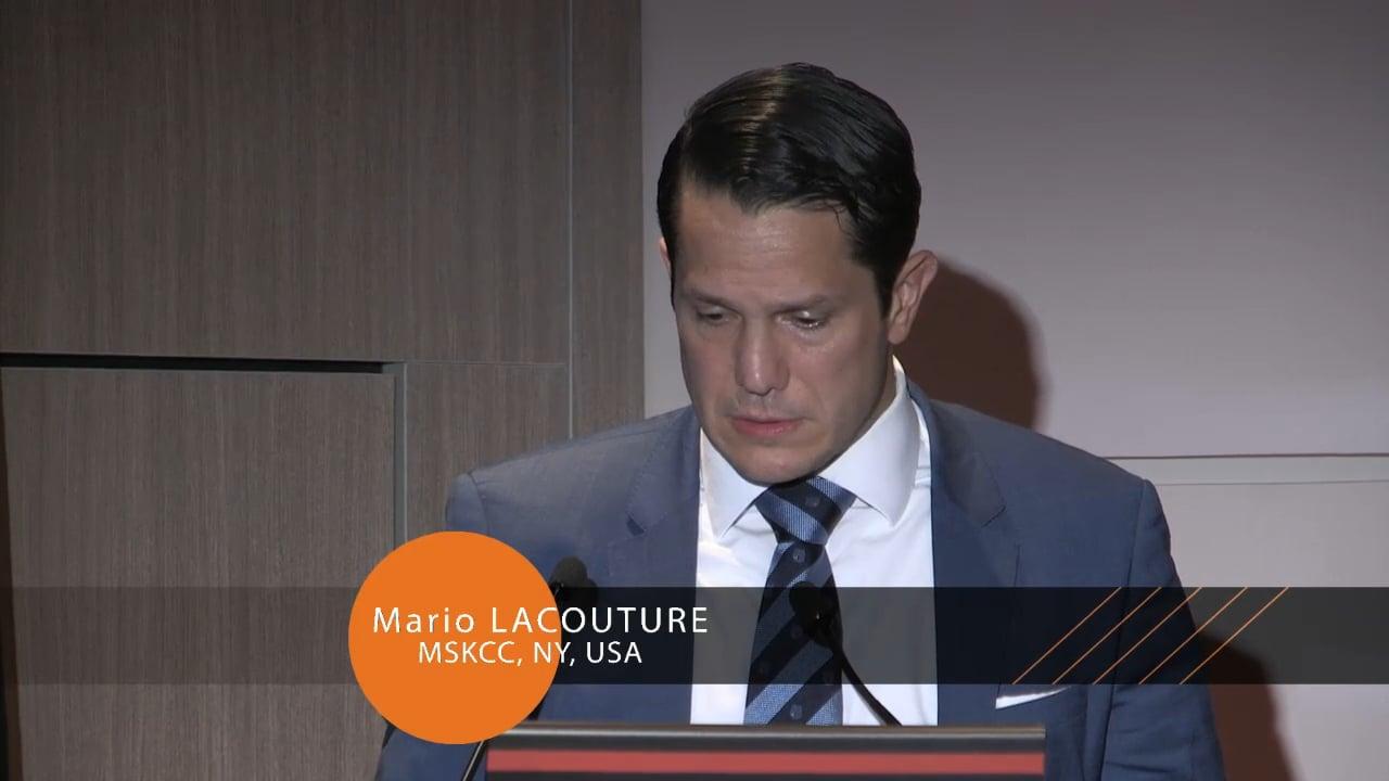 Mario LACOUTURE