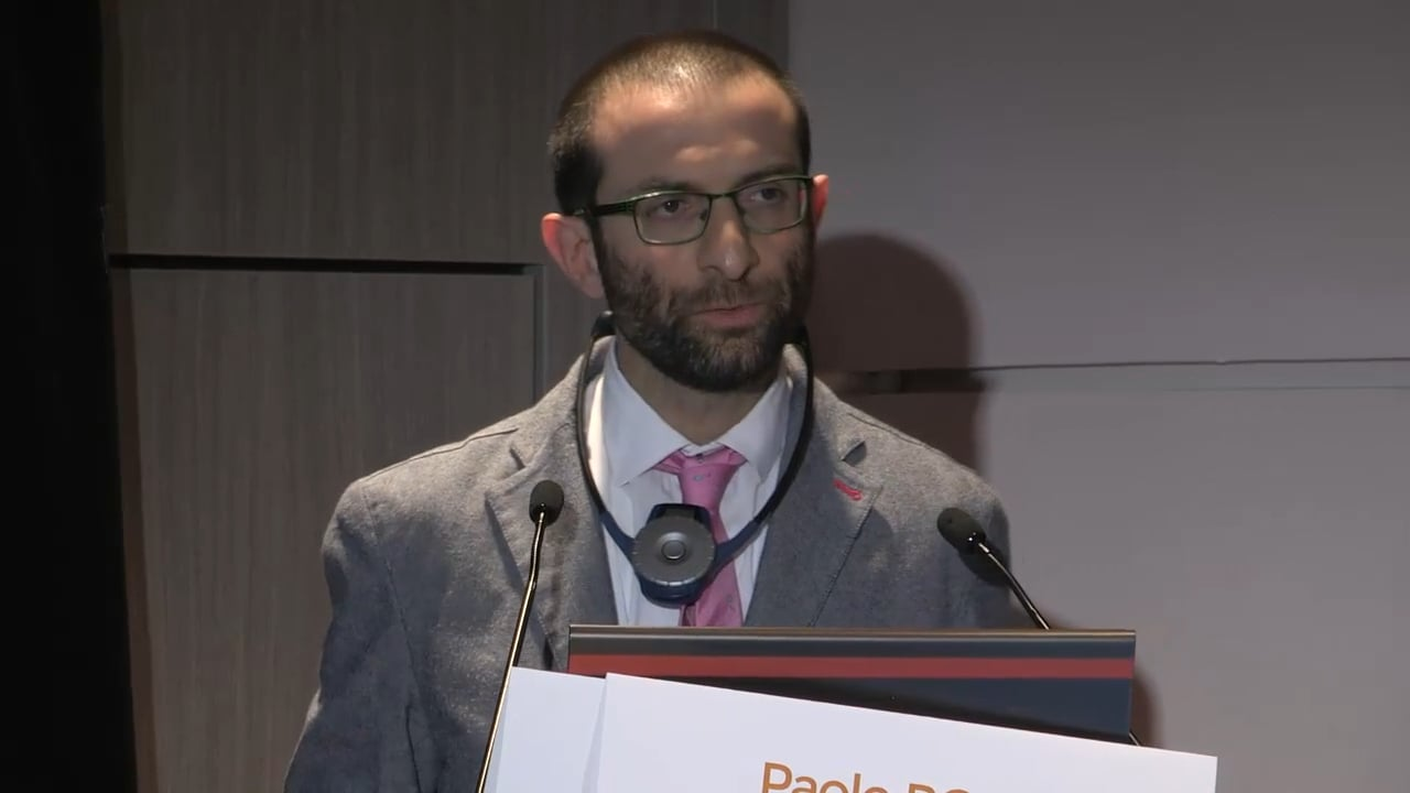 Paolo BOSSI
