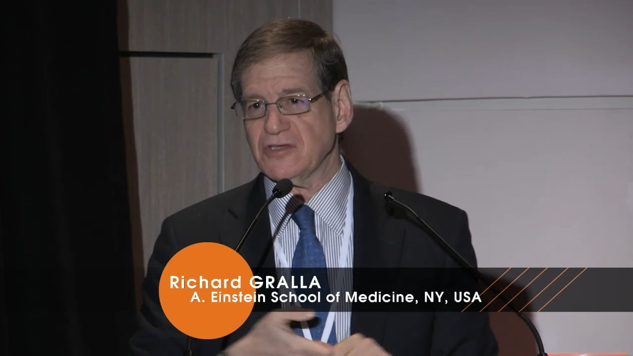 Richard GRALLA