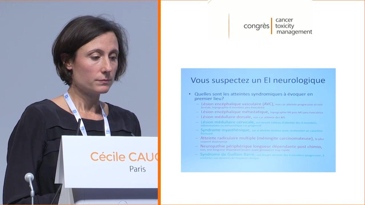 Cécile Cauquil